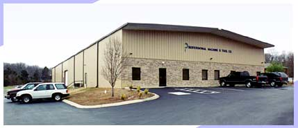 Our facility at 260 Airport Road in Gallatin, Tennessee
